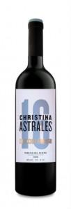 Astrales Christina
