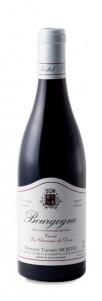 Thierry Mortet Les Charmes de Daix Bourgogne Rouge