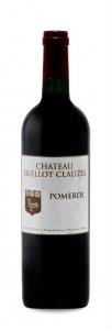 Chateau Guillot Clauzel Pômerol