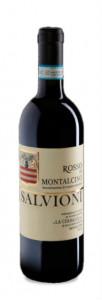 Salvioni Rosso di Montalcino