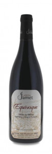 Jamet Côtes-du-Rhône Equivoque