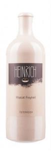 Heinrich Muscat Freyheit