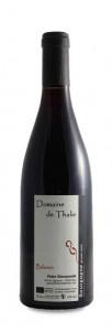 Domaine de Thalie Balancin Bourgogne