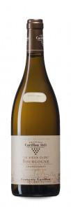 François Carillon Bourgogne Chardonnay Le Vieux Clos
