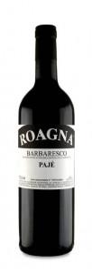 Roagna Barbaresco Pajé