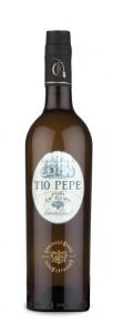 Tío Pepe en Rama