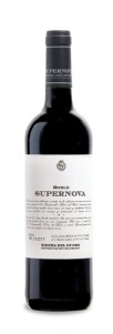 Supernova Roble