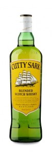 Cutty Sark Blended Scotch Whisky