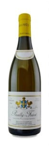 Domaine Leflaive Pouilly-Fuisse