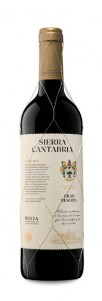 Sierra Cantabria Gran Reserva