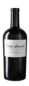 Can Sumoi Sumoll-Garnatxa