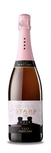 Stars Touch of Rosé Brut