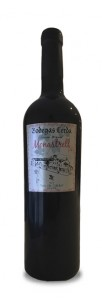 Monastrell Vino de Calichet