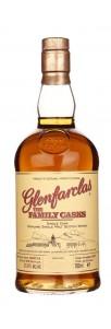 Glenfarclas The Family Casks Scotch Whisky