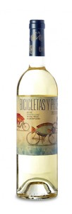 Bicicletas y Peces Chardonnay
