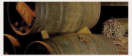 barricas viña tondonia