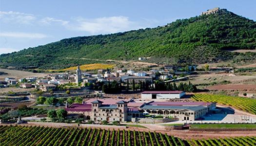 Bodegas Castillo de Monjardín