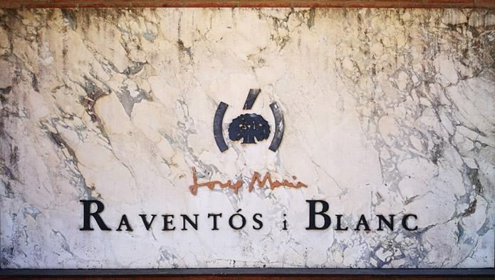 Raventós i Blanc
