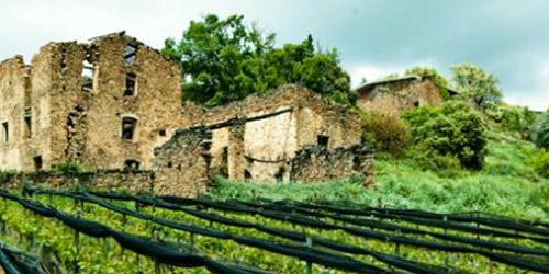 Castell d'Encús