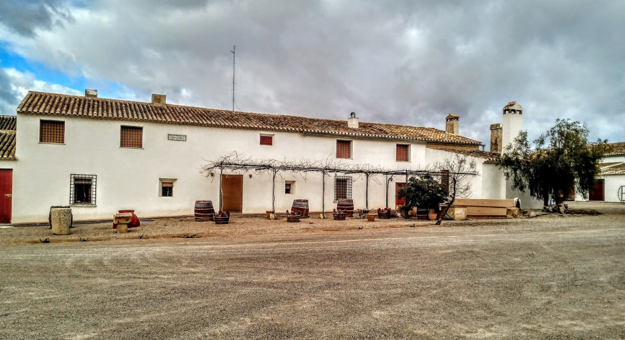 Finca Casa Castillo