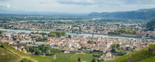 AOC Côtes du Rhône