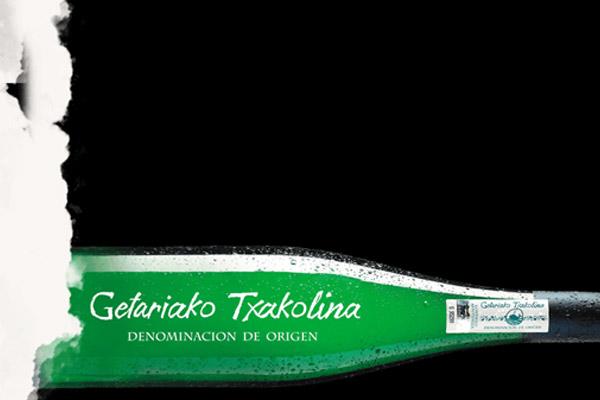 D.O. Getariako-Txakolina