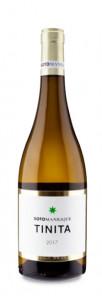 Tinita Viñas de Verdejo