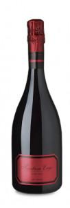 Tantum Ergo Brut Nature Pinot Noir Rosado