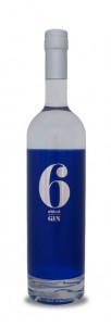 Six O'Clock Gin