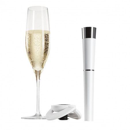 Champagne and Cava Preserver and Stopper by ZZYSH Vinturi