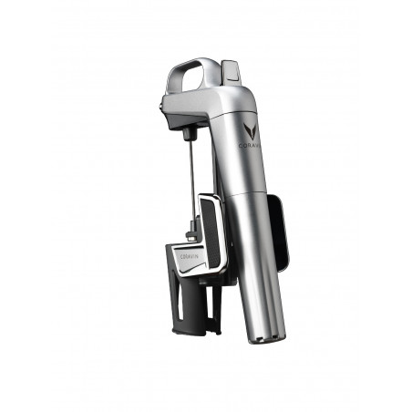 Coravin Model Two Elite Silber