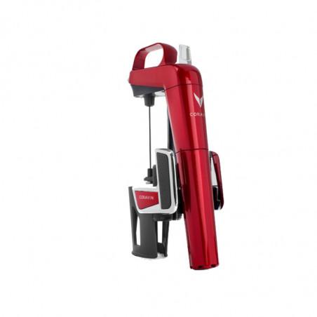 Coravin Model Two Elite Karamellisiertes Rot
