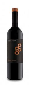 Rioja Vega Garnacha y Graciano