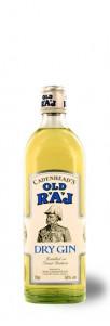 Old Raj 55% Gin