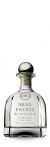 Tequila Patrón Platinum