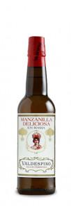 Valdespino Deliciosa Manzanilla en Rama