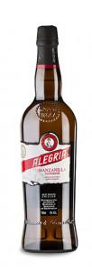 Manzanilla Alegría
