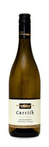 Carrick Bannockburn Chardonnay