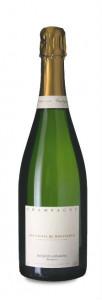 Jacques Lassaigne Les Vignes de Montgueux Extra Brut Blanc de Blancs
