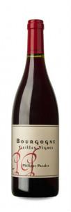 Philippe Pacalet Bourgogne Vielles Vignes