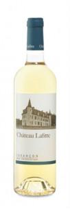 Chateau Lafitte Jurançon Doux