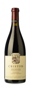 Cristom Louise Vineyard Pinot Noir