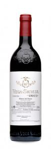 Vega Sicilia Único