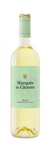 Marqués de Cáceres Blanco