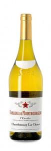 Domaine Montbourgeau L'Etoile La Chaux Chardonnay Ouille