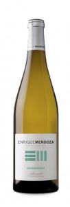 Enrique Mendoza Chardonnay Joven