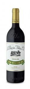 Rioja Alta 904 Gran Reserva