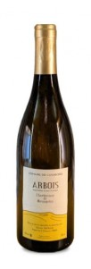Cavarodes Arbois Chardonnay Messagelin