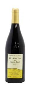 Cavarodes Vin de Pays de Franche-Comté Rouge 2019