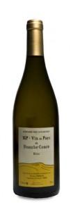 Cavarodes Vin de Pays de Franche Comté Blanc